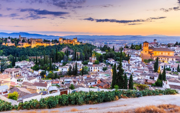 Was müssen Sie bei Ihrem Besuch in Granada beachten