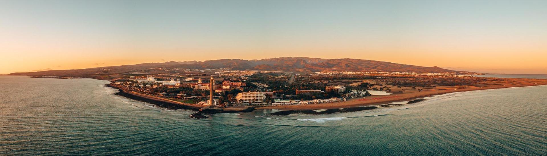 Perfekte Pläne für Sie und Ihre Familie auf Gran Canaria