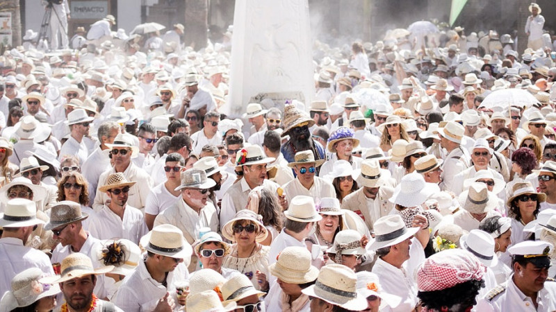 Traditional and most popular festivities in the Canary Islands