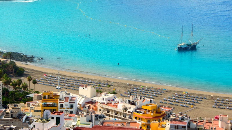 What to do in South Tenerife?