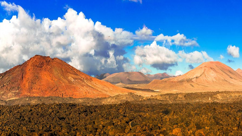 Canary Islands, best Winter in the World