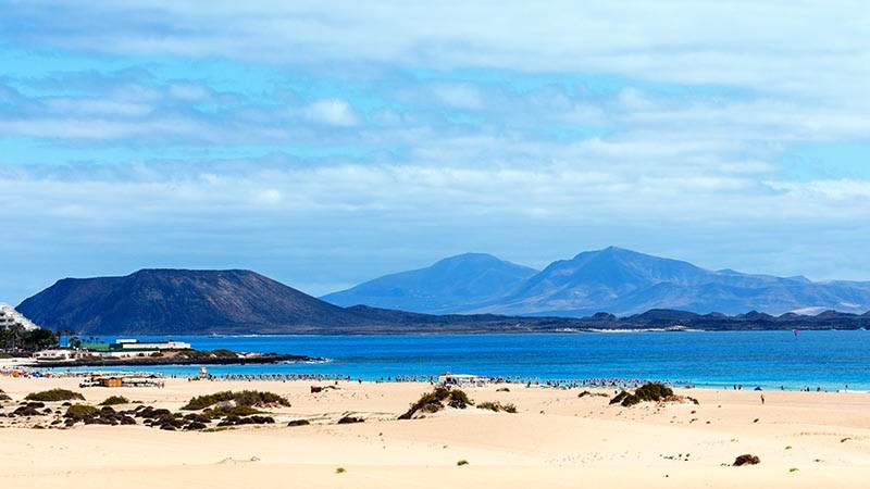 Best tours from Lanzarote