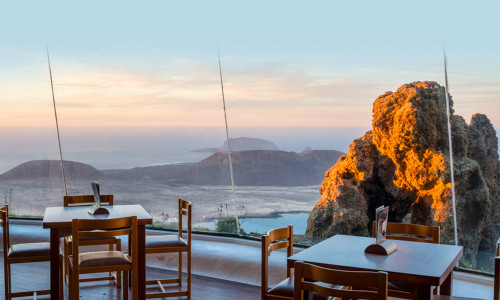 Ausflug César Manrique - Lanzarote