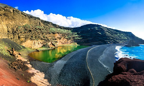 Excursion to Timanfaya National Park, Volcano tour and la Geria - South Tour - Lanzarote