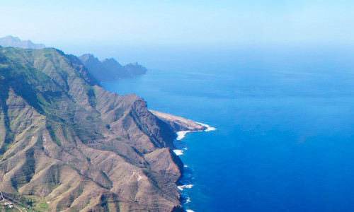 Excursion the big island tour - Gran Canaria